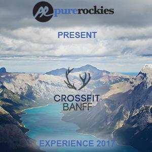 2017 Crossfit Experiences
